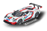 "Carrera Digital 124 Ford GT Race Car ""No.69"" Artnr. 23892"