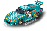"Carrera Digital 132 Porsche Kremer 935 K3 ""Vaillant, No.51"" Artnr. 30898"