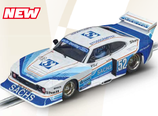 "Carrera D124 Ford Capri Zakspeed Turbo ""Sachs Sporting, No.52"" Artnr. 23910"