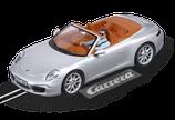 Carrera Digital 132 - Porsche Carrera S Cabriolet Artnr. 30773