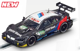 "Carrera Digital 132 BMW M4 DTM ""B. Spengler. No7"" Artnr. 30986"