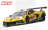 "Carrera Digital 132 Chevrolet Corvette C8.R ""No.3"" Artnr. 30960"