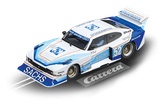 "Carrera Digital 132-Ford Capri Zakspeed Turbo ""Sachs Sporting, No.52"" Artnr. 30831"