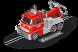 """Carrera Digital 132 Carrera Abschleppwagen """"Towing Service"""" Artnr. 30867"""