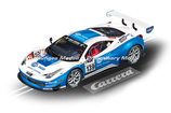 "Carrera Digital 124 Ferrari 458 Italia GT3 ""Racing One, No.139"" Artnr. 23906"