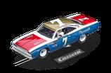 """Carrera Digital 132 Plymouth Road Runner """"No.7"""" Artnr. 30945"""