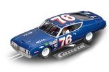 "Carrera Digital 132 Ford Torino Talladega ""No. 76"", 1970 Artnr. 30907"