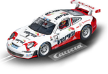 Carrera Digital 132 - Porsche GT3 RSR Lechner Racing Team Artnr. 30727