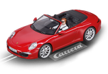 Carrera Digital 132 - Porsche Carrera S Cabriolet Artnr. 30772