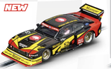 "Carrera Digital 132 Ford Capri Zakspeed Turbo ""Mampe-Ford-Zakspeed-Team, No.52"" Artnr. 30954"