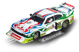 "Carrera Digital 124 Ford Capri Zakspeed Turbo ""Liqui Moly Equipe, No. 55"" Artnr. 23869"