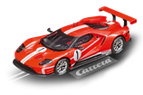 "Carrera Digital 132 Ford GT Race Car ""Time Twist, No.1"" Artnr. 30873"