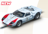 "Carrera Digital 124 Ford GT 40 MKII ""No.1"", 1966 Artnr. 23921"