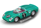 "Carrera Digital 132 Ferrari 365 P2 "" No.01"", Winner Kyalami 9h 1965 Artnr. 30775"