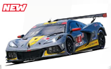 "Carrera Digital 132 Chevrolet Corvette C8.R ""No.4"" Artnr. 30961"