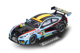 "Carrera Digital 132 BMW M6 GT3 ""Molitor Racing, No.14"" Artnr. 30917"