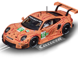 "Carrera Digital 132 Porsche 911 RSR ""Pink Pig Design, No.92"" Artnr. 30964"