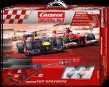 Carrera Digital 143 Top Speeders