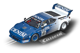 "Carrera Digital 132 BMW M1 Procar ""Denim, No.81"", 1980 Artnr. 30925"