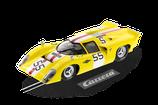 "Carrera Digital 124 Lola T70 MkIIIb ""No.55"", Nürburgring 1000km 1969 Artnr. 23897"