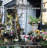 """Heft 3-2019 """"TANZ UND FÜLLE  ... Das Leben feiern nach Herzenslust"""""""