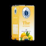 Borbone The al Limone - 18er Pack