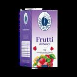 Borbone The Infos ai Frutti di Bosco - 18er Pack