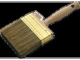 Flachbürste Lasur 1115, 2,8x12cm