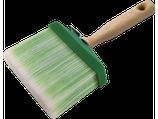 Flachbürste Green Star 12x3cm