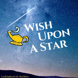Buchbox Juli 2017 - WISH UPON A STAR