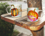 Halloween Limited Edition - Witch Face Tasse