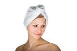 Frottee Turban Tuch