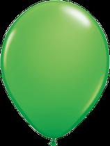Spring Green - Latexballon rund