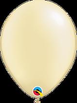 Pearl Ivory- Latexballon rund