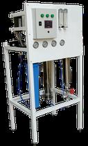 Equipo Osmosis Inversa Industrial