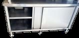 Arbeitschrank 1600 x 700 x 850 mm mit 2 Türen *gebraucht