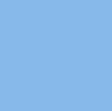 Bleu ciel (robe)