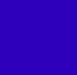 Bleu roi (Claudine)