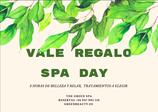 Caja Regalo  Spa Day