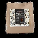 CHOCOLAT NOIR EQUATORIALE 55%