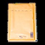 100 Luftpolster-Versandtaschen braun 180x265 mm Gr.5