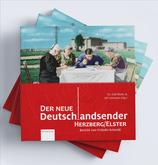 Der neue Deutschlandsender Herzberg/Elster