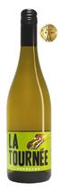 """Vin De France """"La Tournée""""  Blanc 2018"""