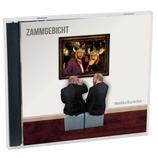 Die neue Zammgebicht CD - Weltkulturerbe