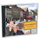 """Zammgebicht CD - """"Dahaam Dahaam"""""""