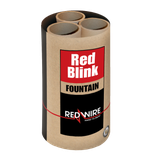 Lesli Red Blink Fontäne