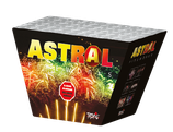 Tropic Astral