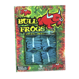 Lesli Bull Frogs 4er Pack