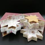 Boîte à bijoux étoile