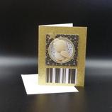 Carte 3D ourson